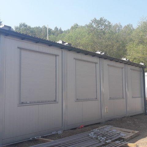 kontenery mieszkalne