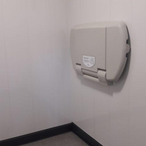 kontenery sanitarne dla niepełnosprawnych