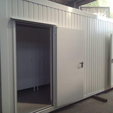 kontenery sanitarne dwa