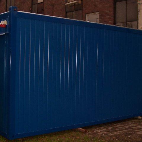 kontenery budowlany