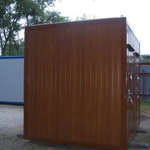 kontener sanitarny Novikont