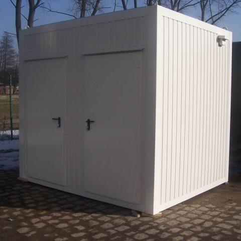 kontener sanitarny