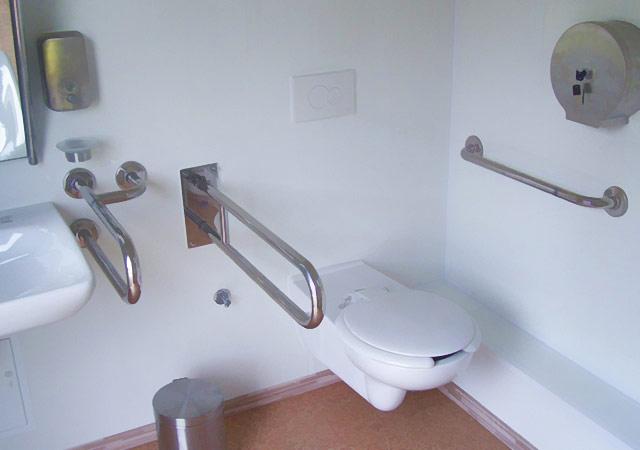 Kontenery<br /> sanitarne